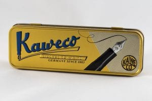 Kaweco Special Massive Brass binnendoosje