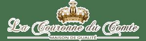 La couronne du comte logo